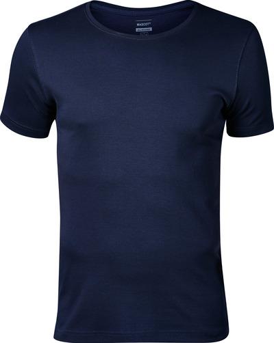 MASCOT® Vence - dark navy - T-shirt