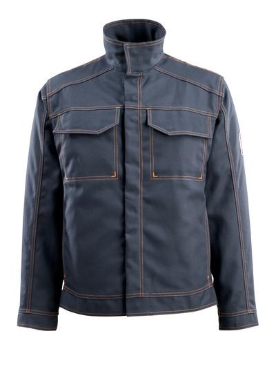 MASCOT® Visp - dark navy - Jacket, multi-protective