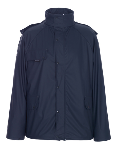 MASCOT® Waterford - navy - Rain Jacket