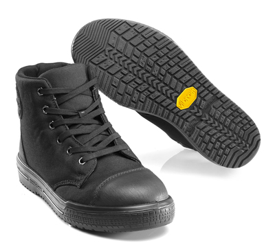 MASCOT® Wilson - black* - Safety Boot