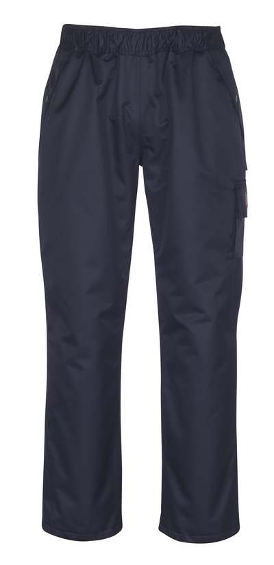 MASCOT® Wolfurt - navy* - Over Trousers