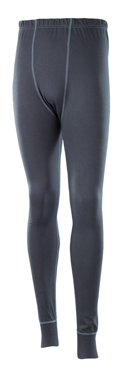 MASCOT® Zermatt - dark navy - Functional Under Trousers, multi-protective